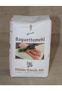 Emmental Baguette-Mehl Mischung