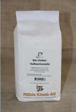 Bio-Dinkel-Halbweissmehl
