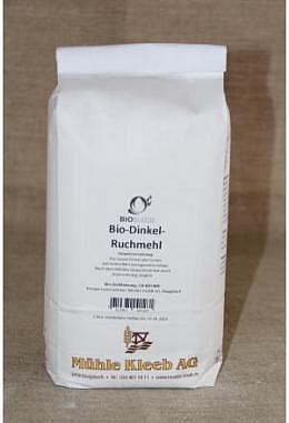 Bio-Dinkel-Ruchmehl