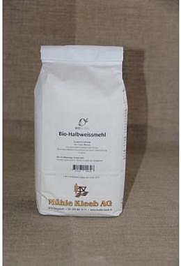 Bio-Halbweissmehl