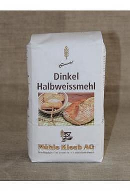Dinkel-Halbweissmehl