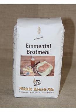 Emmental Brotmehl