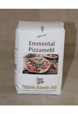 Emmental Pizzamehl