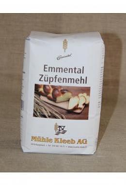 Emmental Züpfenmehl