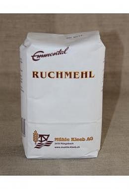 Ruchmehl