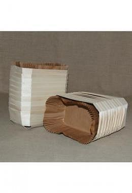 Holzbackform